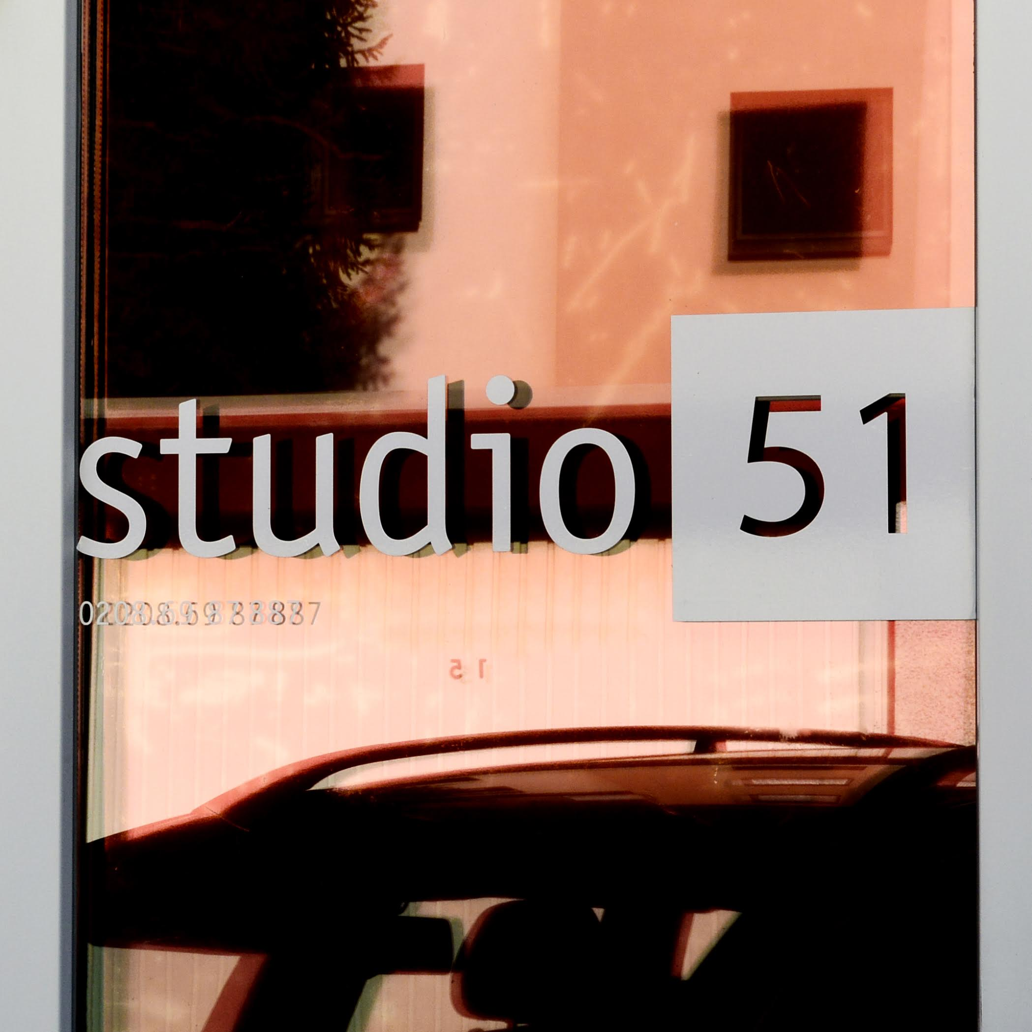 Studio51 | Indoorstudio | Fotostudio