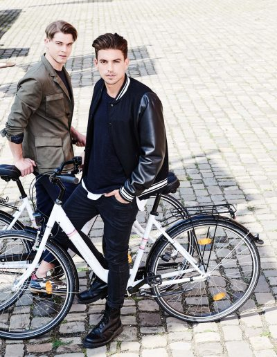 Studio-51 | Fashion | Bike