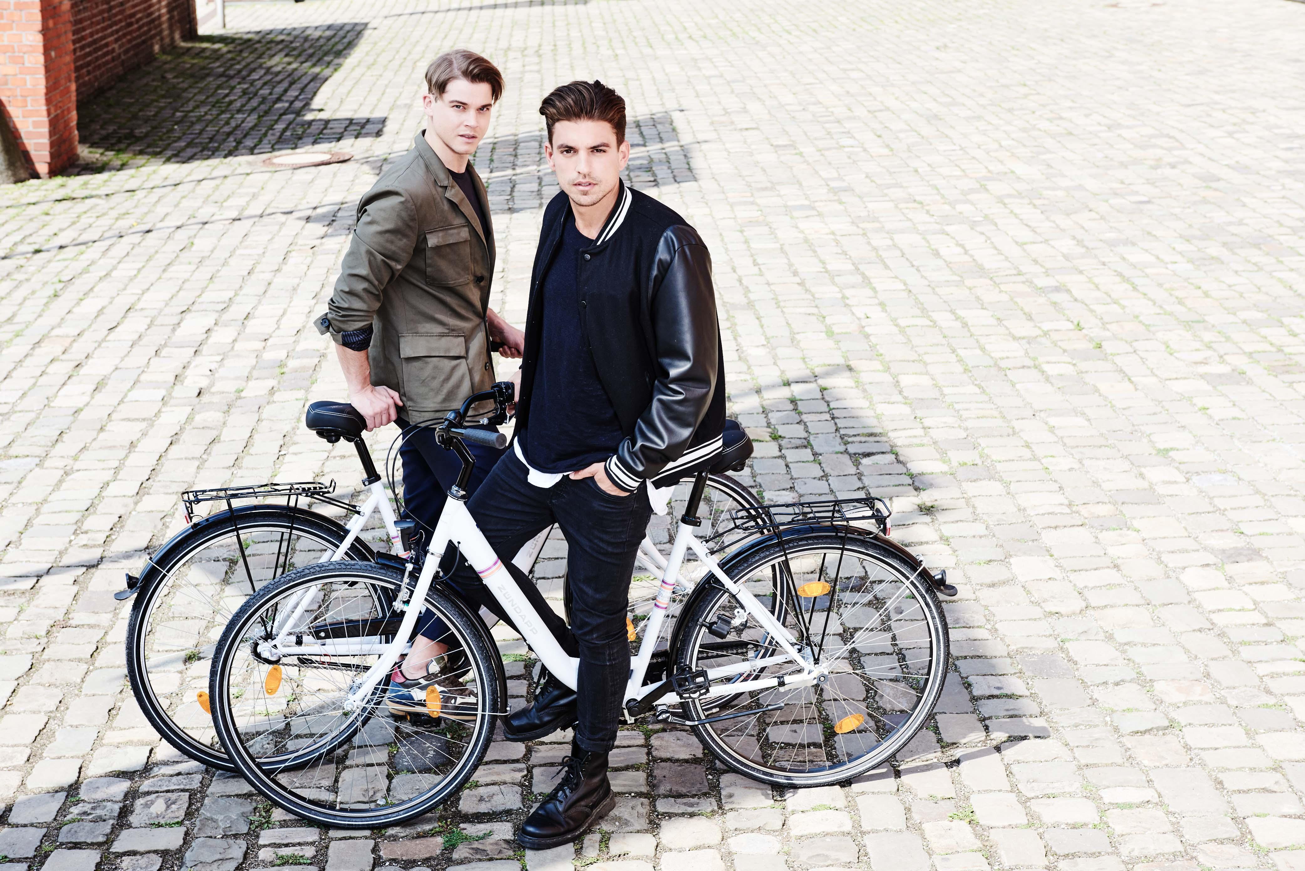Studio-51 | Fashion | Bike